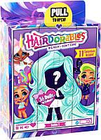 Hairdorables Dolls Куколка Сюрприз с роскошными волосами scs   кукла Хэрдораблс