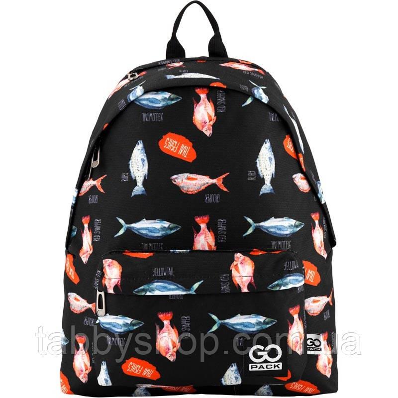 Рюкзак школьный GoPack 125L-5