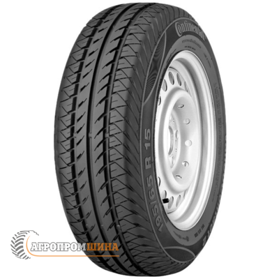 Continental VancoContact 2 195/70 R15 97T Reinforced, фото 2