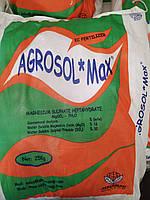Сульфат магнію / magnesium sulphate heptahydrate Agrosol max 25 кг Валагро