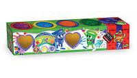 Набор для рисования Пальчиковые краски PK-03-01U
