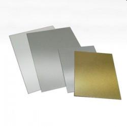 Алюминий для сублимации 20x30 (глянец 0,45 мм)