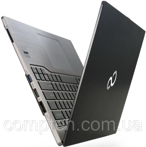 """Ноутбук Fujitsu Lifebook U904 14"""" (3200x1800) WQHD+ LED, матовый"""