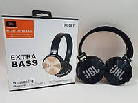 Беспроводные Блютуз Bluetooth наушники JBL Extra Bass N95BT FM MP3 copy