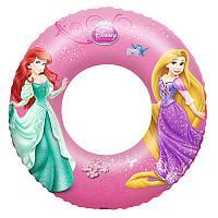 Круг надувной для плаванья «Princess» ТМ Bestway арт. BW 91043