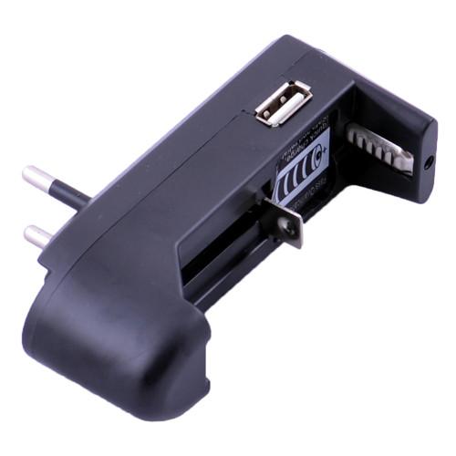 Зарядное устройство BAILONG BLD-003/BLC-001A, USB