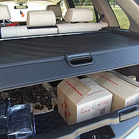 Полка Шторка в Багажник BMW X5 E70 2007-2012, фото 1