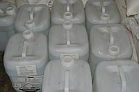 Перекись водорода 35%, канистра 10л