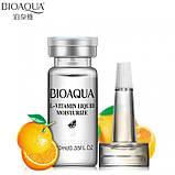 Гиалуроновая кислота с витамином С, Bioaqua VC Moisturize, 10 мл, фото 5