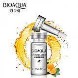 Гиалуроновая кислота с витамином С, Bioaqua VC Moisturize, 10 мл, фото 2