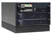 ДБЖ, UPS NetPRO RM 60кВА, 54кВт, 3 на 3 фази, 2 модуля по 27кВт