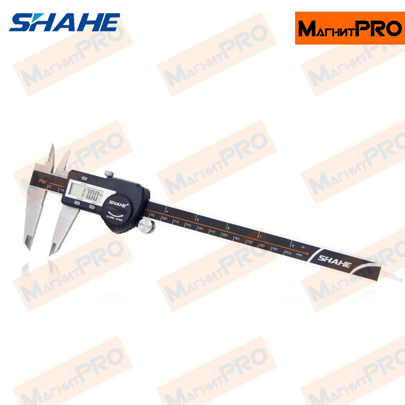 Штангенциркуль Shahe 5110-200 (200мм)