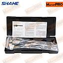 Штангенциркуль Shahe 5110-200 (200мм), фото 6