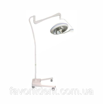 Лампа операционная галогенная PAX-F 500L, Mobile