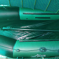 Надувная Лодка Аквастар К 400
