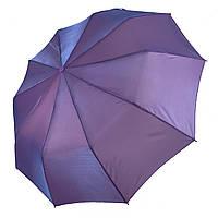 Женский зонт-полуавтомат Bellissimo хамелеон, фиолетовый,  SL1094-5, фото 1
