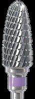 Твердосплавная фреза для микромоторов (HP) NTI HF251QCE-060