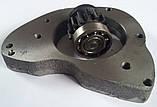 Плита в комплекте с шестерней для переоборудования пускача под стартер, фото 2