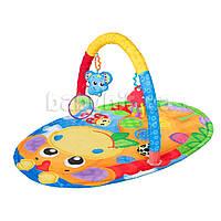 Развивающий коврик для детей Playgro Джери