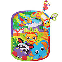 Развивающий коврик Playgro Зоопарк