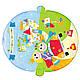 Развивающий музыкальный коврик Сказочная страна Yookidoo, фото 3