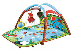 Развивающий коврик Tiny love Лесной домик