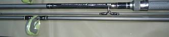 Спиннинг карповый LINK-3, 3.9m, 3,5lb