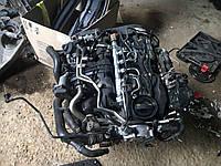 Двигатель 2.0 TDI AUDI A4 B8 (2014)