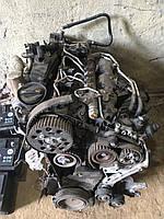 Двигатель 2.0 TDI AUDI A4 B8 (2012)