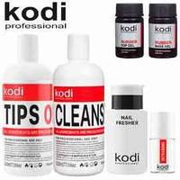Стартовые наборы для ногтей Kodi Professional