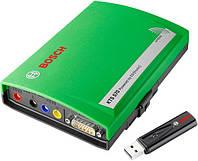 Bosch KTS 570. Мультимарочный сканер автомобилей для СТО