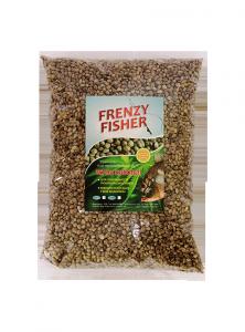 Зерна конопли Frenzy Fisher цельные 100 г.