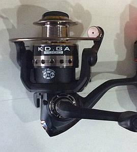 Катушка Kaida KD.GA 4000 4+1bb