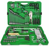 Набор инструмента 150 ед. TOPTUL GCAI150R