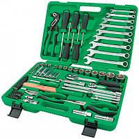 Набор инструментов Toptul 80 предметов (GCAI8002)
