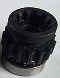 Плита в комплекте с шестерней для переоборудования пускача под стартер, фото 3