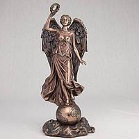 """Статуэтка Veronese """"Ангел-хранитель"""" (29 см) 74471 A4"""