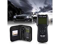 CAN Scan D900. Портативный адаптер для диагностики автомобилей