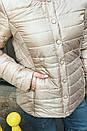 Куртка Батал ЛЮКС плащевка .большой размер, фото 2