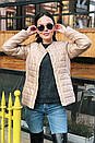 Куртка Батал ЛЮКС плащевка .большой размер, фото 3