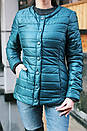 Куртка Батал ЛЮКС плащевка .большой размер, фото 5