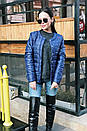 Куртка Батал ЛЮКС плащевка .большой размер , фото 6