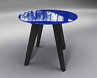 Леонардо Круг сине-черный, фото 1