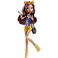 Кукла Monster High Клодин Бу Йорк, Бу Йорк (монстро-мюзикл) - Clawdeen Wolf Boo York, Boo York