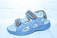 Босоніжки спортивного типу для хлопчика тм Tom.m, фото 1