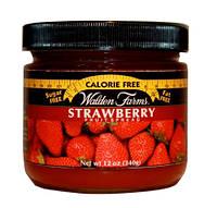 Клубничный джем Walden Farms 0 калорий
