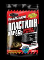 Пластилин MEGAMIX Карась 900 гр