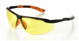 Очки тактические антибликовые желтые для активного отдыха