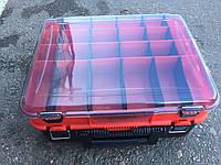 Ящик для рыболовных снастей 42х30х20