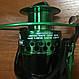 Катушка с байтранером Diwa J12-50frm, 3bb пластик, фото 3